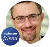 Swisscom Friend
